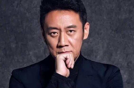 配音演员:孙悦斌